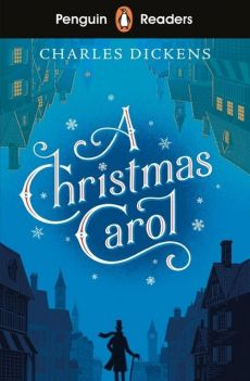 Penguin Readers Level 1 A Christmas Carol - Charles Dickens