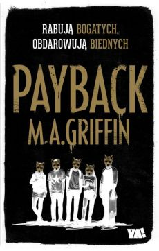 Payback - Griffin Martin