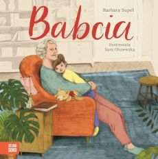 Babcia - Supeł Barbara
