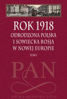 Rok 1918 - Outlet