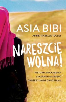 Nareszcie wolna! - Anne-Isabelle Tollet