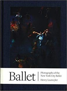 Ballet Photographs of the New York City Ball - Henry Leutwyler