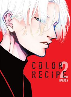 Color Recipe 2 - Harada