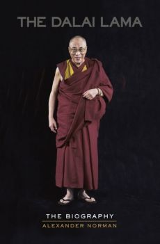 The Dalai Lama - Outlet - Alexander Norman