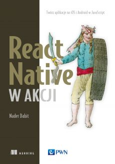 React Native w akcji - Dabit Nader