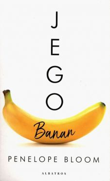 Jego banan - Penelope Bloom