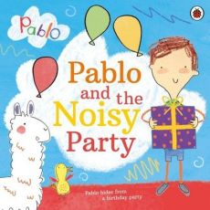 Pablo and the Noisy Party