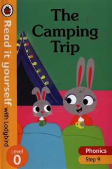 The Camping Trip Level 0 Step 9