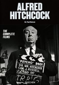 Alfred Hitchcock - Paul Duncan
