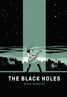 The Black Holes - Borja Gonzales