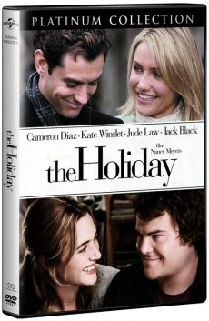 HOLIDAY Platinum Collection Dvd