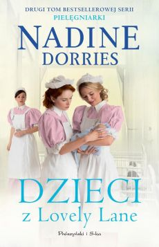 Dzieci z Lovely Lane - Nadine Dorries
