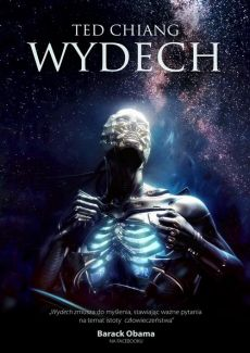 Wydech - Ted Chiang