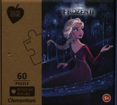 Puzzle 60 Play For Future Disney Frozen II