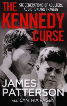 The Kennedy Curse - Cynthia Fagen, James Patterson