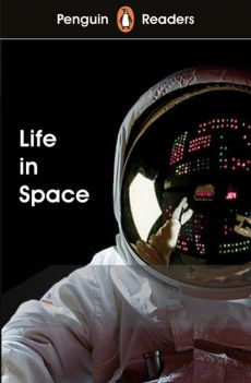 Penguin Readers Level 2 Life in Space