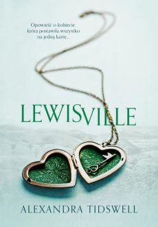 Lewisville - Alexandra Tidswell