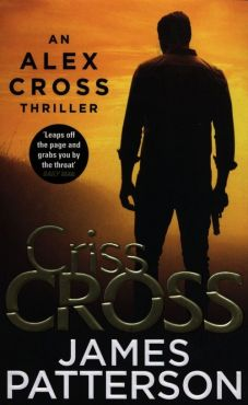 Criss Cross - James Patterson