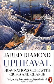Upheaval - Outlet - Jared Diamond