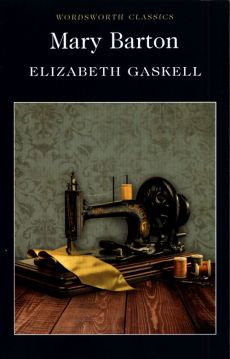Mary Barton - Outlet - Elizabeth Gaskell