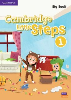 Cambridge Little Steps 1 Big Book