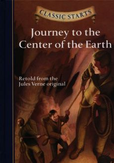 Journey to the Center of the Earth - Jules Verne
