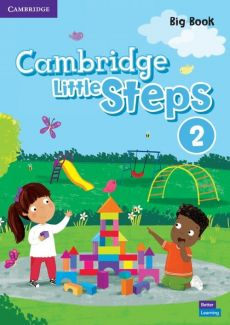 Cambridge Little Steps 2 Big Book