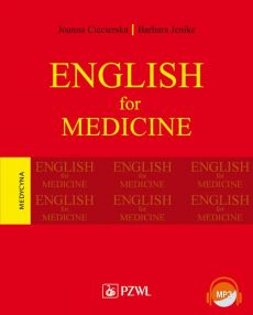 English for Medicine - Barbara Jenike, Joanna Ciecierska
