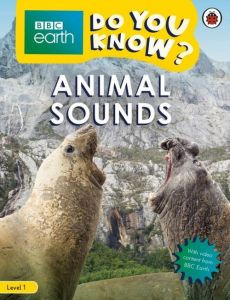 BBC Earth Do You Know? Animal Sounds