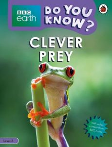 BBC Earth Do You Know? Clever Prey