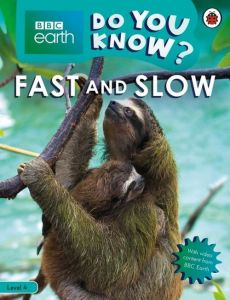 BBC Earth Do You Know? Fast and Slow