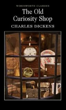 The Old Curiosity Shop - Outlet - Charles Dickens