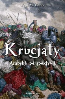 Krucjaty - Paul M. Cobb