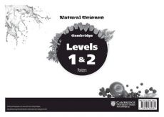 Cambridge Natural Science Levels 1-2 Posters