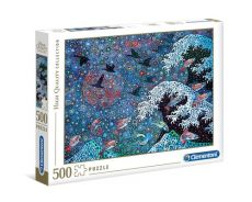 Puzzle 500 High Quality Collection Dancing With The Stars