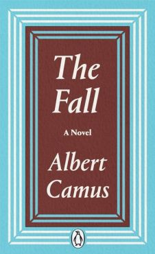 The Fall - Albert Camus