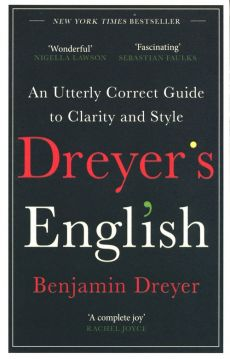 Dreyer's English - Benjamin Dreyer