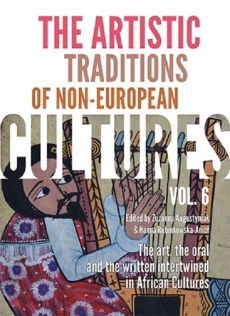 The Artistic Traditions of Non-European Cultures, vol. 6