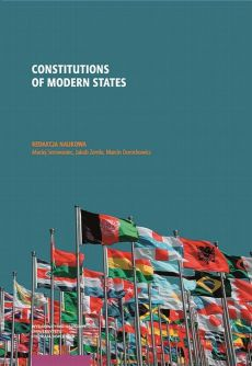 Constitutions of Modern States