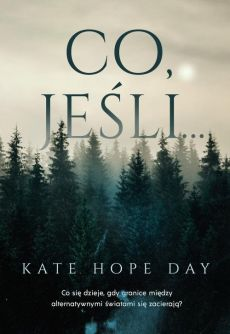 Co, jeśli… - Kate Hope-Day