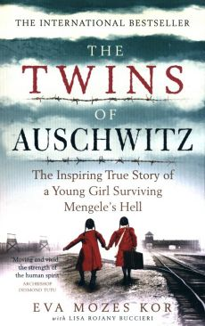 The Twins of Auschwitz - Mozes Kor Eva