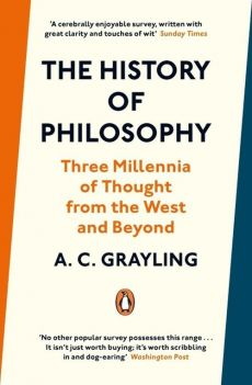 The History of Philosophy - A.C. Grayling