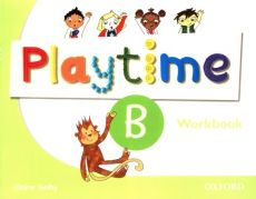 Playtime B Workbook - Claire Selby