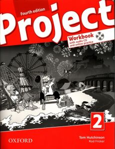Project 2 Workbook + CD + online Practice - Rod Fricker, Tom Hutchinson