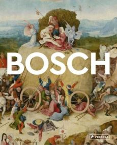 Masters of Art: Bosch