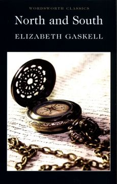 North and South - Outlet - Elizabeth Gaskell
