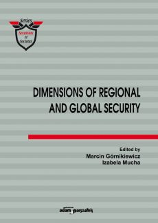 Dimensions of Regional and Global Security