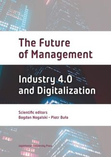 The Future of Management Industry 4.0 and Digitalization