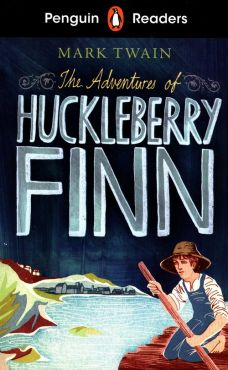 Penguin Readers Level 2 The Adventures of Huckleberry Finn (ELT Graded Reader) - Mark Twain