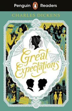 Penguin Readers Level 6 Great Expectations - Charles Dickens